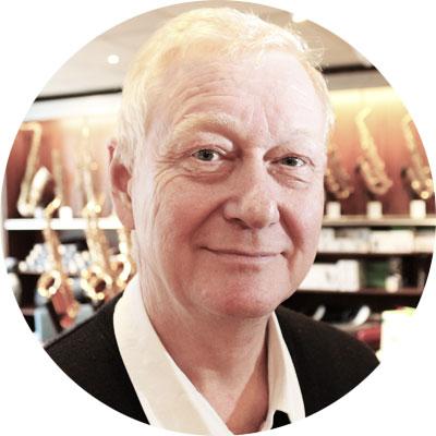 Lars Jonasson / i.K.Gottfried