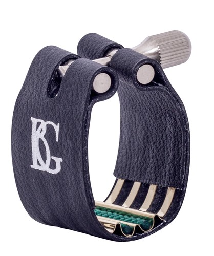 BG Super Revelation ligature alto clarinet