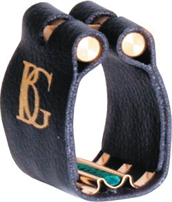 BG Super Revelation saxophone ligature