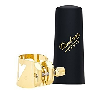 Vandoren Optimum, saxophone ligature