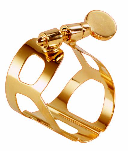 BG Tradition L61 baritone sax ligature