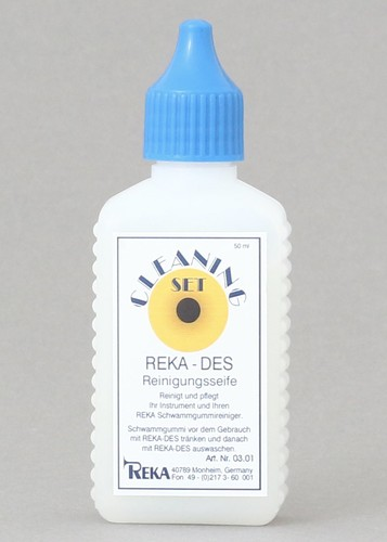 Reka Des fluid soap