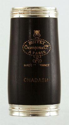 Buffet Chadash Bb/A clarinet barrel