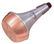 Trombone Jo-Ral Straight Mute copper