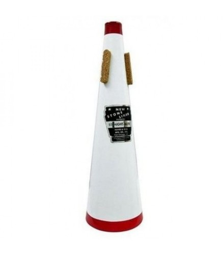 Bass trombone Humes & Berg Straight Mute Large