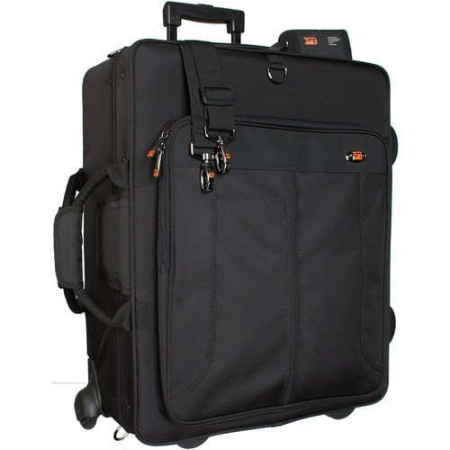 Protec IP-301QWL Quad case for four trumpets
