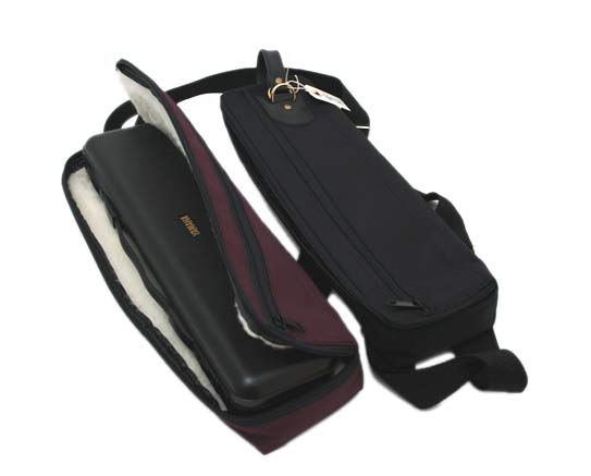MB flute case cover - B foot