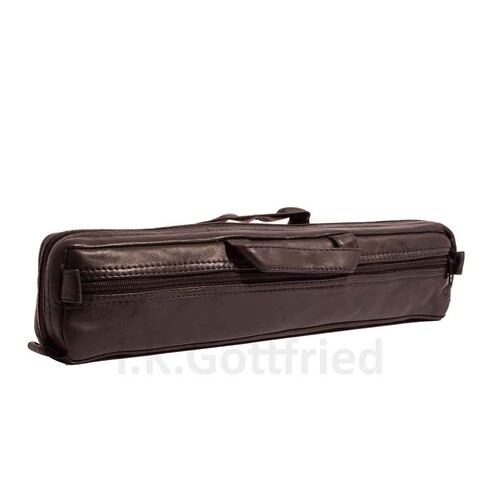 Case cover for flute C foot