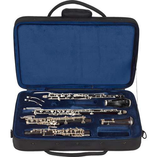 Protec PB315EH oboe/English horn case