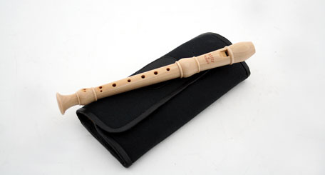 Sopranino, Moeck Rondo 2100 Maple