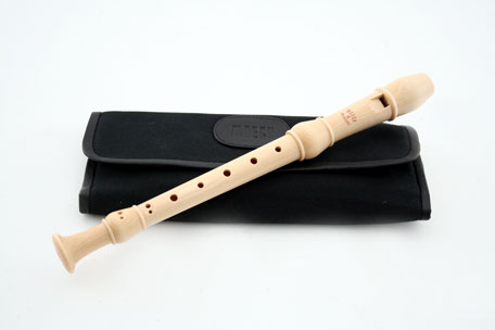Moeck soprano Rondo Maple