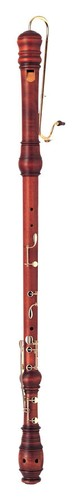 Yamaha great bass recorder, YRGB-61