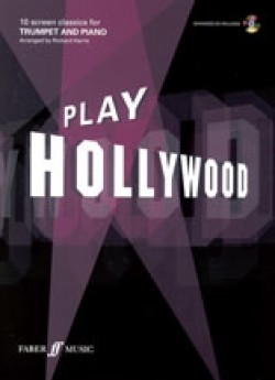 Play Hollywood Trompet & Klaver
