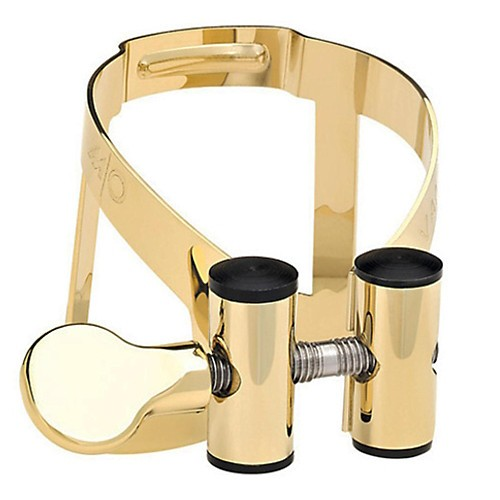M/O Ligature for Soprano Sax