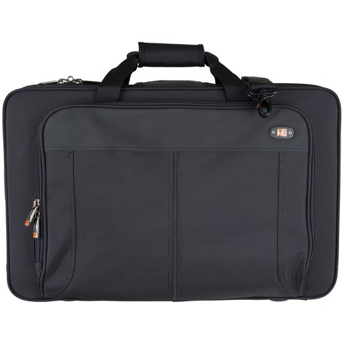 Protec IP-301T triple trumpet case