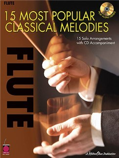 15 Most Popular Classical Melodies Flute