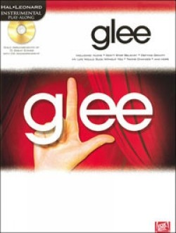 Glee For Tenorsaxofon