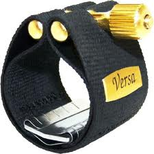Rovner Versa ligature for tenor sax