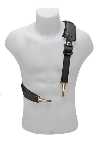 BG T01 shoulder strap for tuba/euphonium
