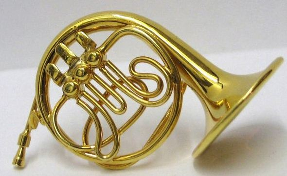 French horn 1:12