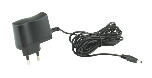 K&M AC adapter, 230V 85655