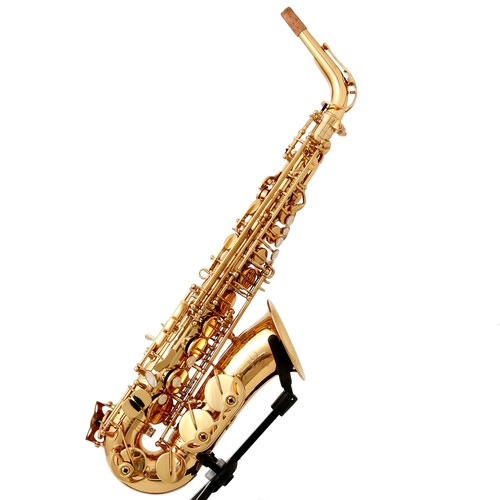 Altsaxofon, Conn AS-650