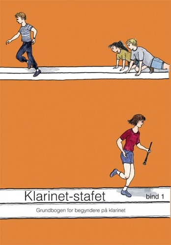 Klarinet-stafet