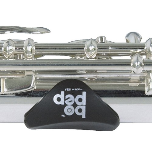 Bopep thumbrest for flute