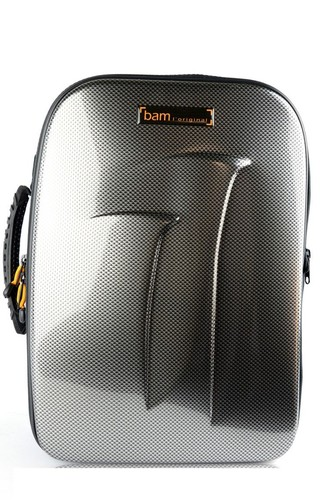 BAM TREK3028SSC A/Bb clarinet case