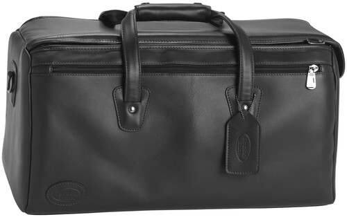 RB leather triple gigbag for trumpet