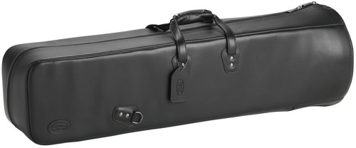 Reunion Blues double trombone leather case