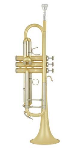 B&S Elaboration 31382 Bb trumpet