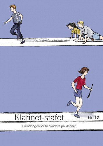 Klarinet-stafet part 2