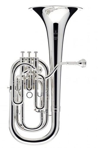 Baritone horn - Besson Sovereign