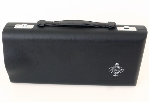 Buffet Pochette Bb clarinet case