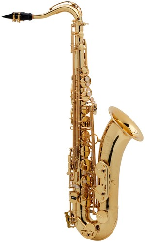 Tenor saxophone - Selmer Reference 54