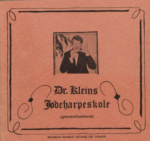 Dr. Klein's mouth harp school