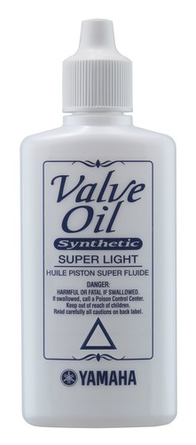 Yamaha Valve Oil - Super Light