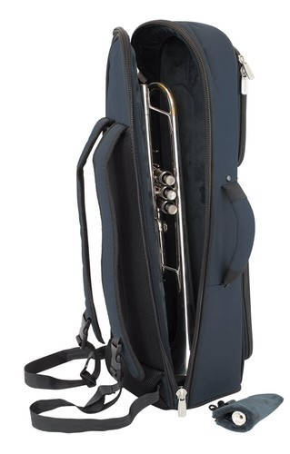 Trompet Gigbag, Tom & Will