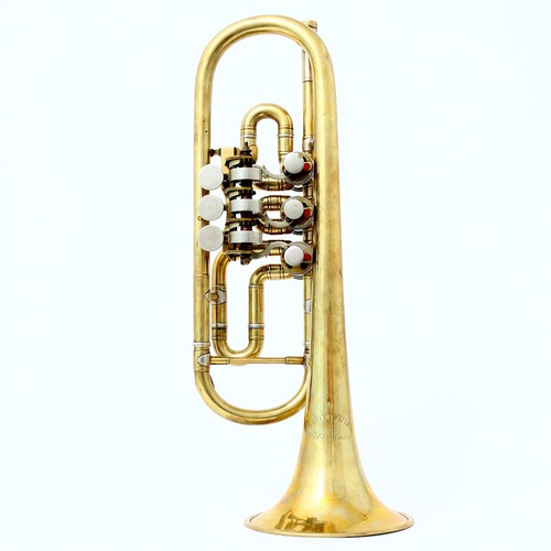 Gottfried D-trumpet pre-owned