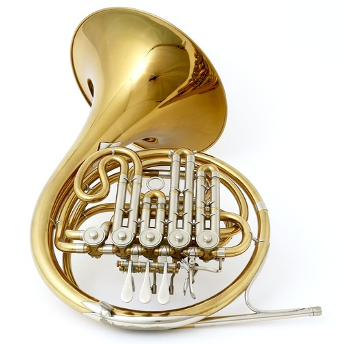 B&S 8M Horn Second Hand