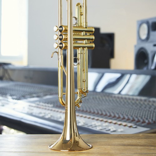 Yamaha Bb-trumpet Commercial YTR-6335RC