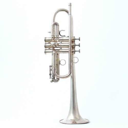 DEG C-trumpet, Custom Series (second-hand)