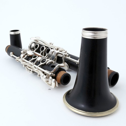 Buffet Bb Clarinet #F56709 (Used)
