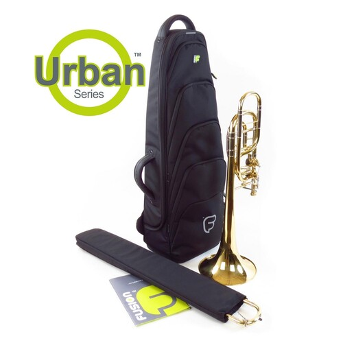Gig bag in nylon for tenor trombone from Fusion in the Urban-series