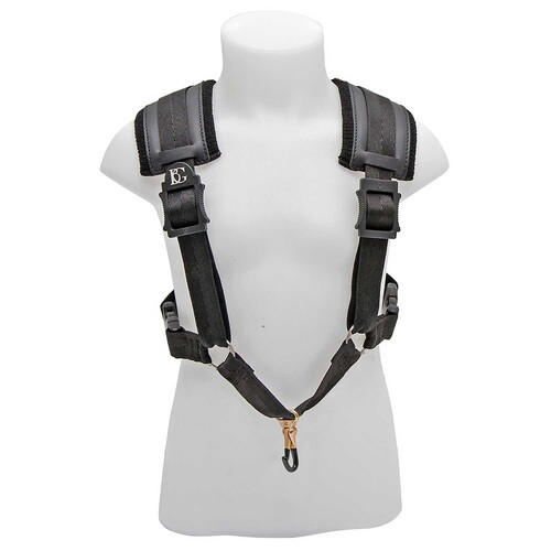 BG S42CMSH Saxophone comfort harness small size