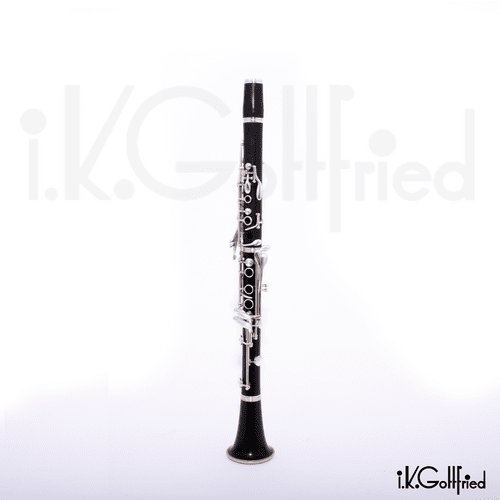 Buffet RC Bb-clarinet #F162952 pre-owned