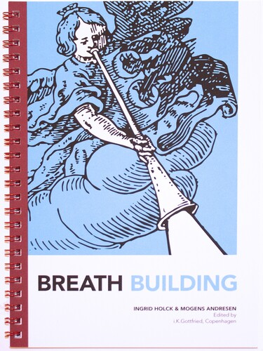 Breath Buildning by Ingrid Holck og Mogens Andresen