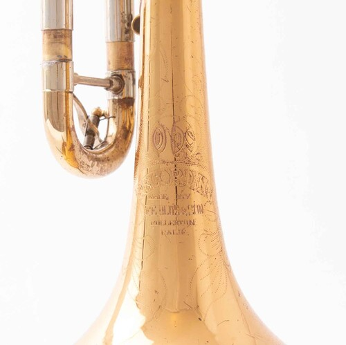 Olds Recording Bb-trumpet (pre-owned)