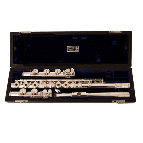 Wm. S. Haynes silver flute (pre-owned)
